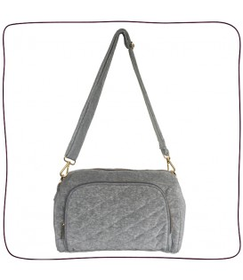 Baby Bag Paris Mescla