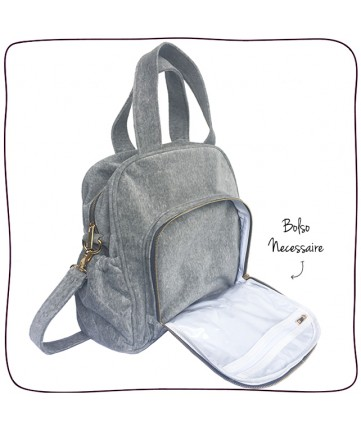 Baby Bag Trio Mescla