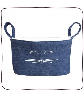 Organizador Slim Jeans - Cat Lover
