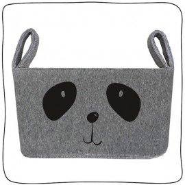 Organizador Slim Plush Mr. Panda